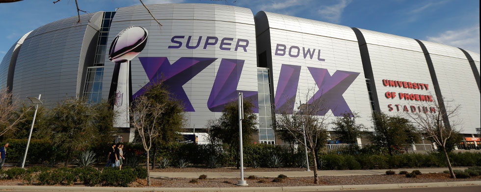 Notes: Drivers head to big game as Verizon guests
