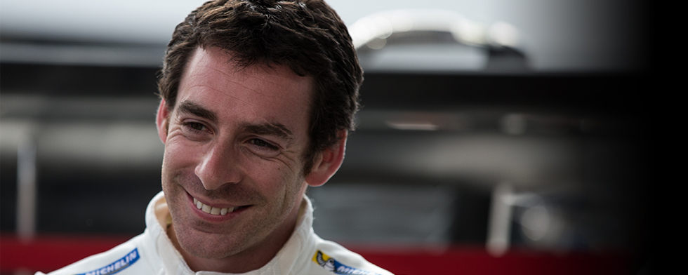 Pagenaud: 'If we do a good job, results should come'
