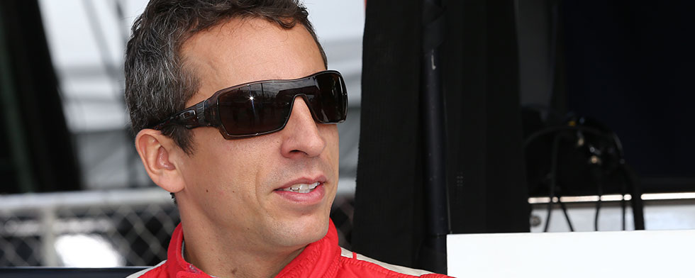 Wilson joins Andretti team for two Indy races