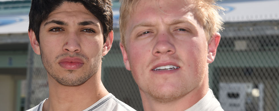 Juncos has strong start with first-year drivers