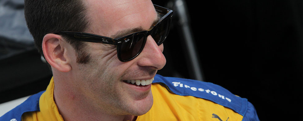 Pagenaud sees momentum springing from quals
