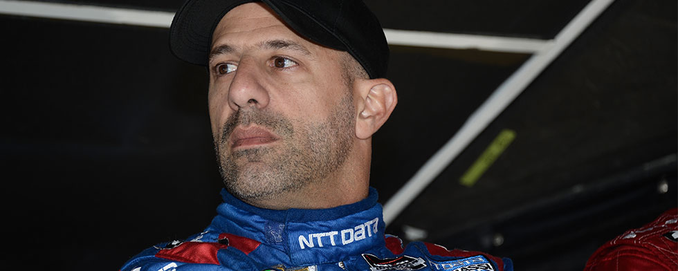 Symmetry for Kanaan: 300th start in Indy 500
