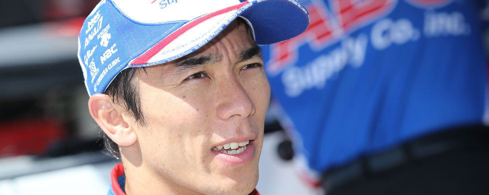 Racing remains 'full commitment' for Sato