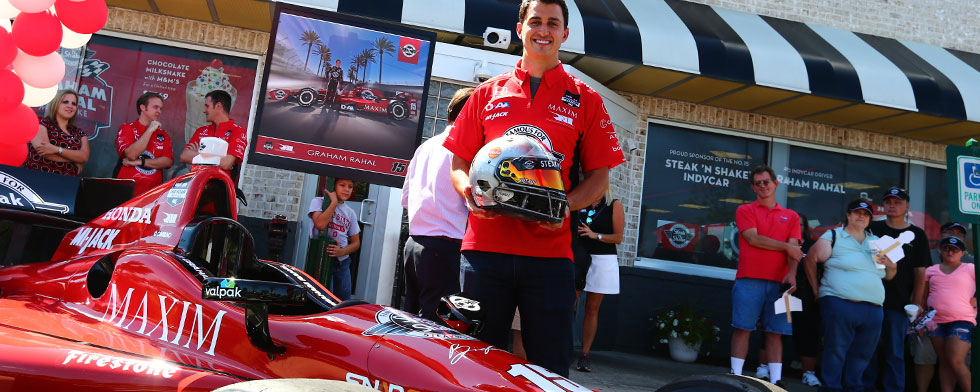 In title battle, Rahal calls upon inspiration
