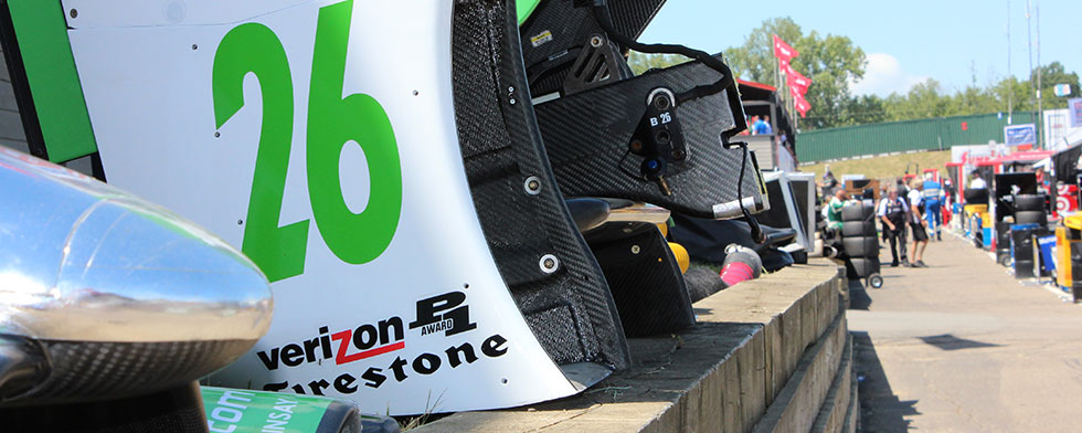 Inside Mid-Ohio box score: Numbers to note