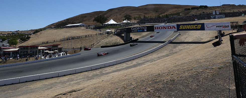 What's happening in 95476: Title fight at Sonoma