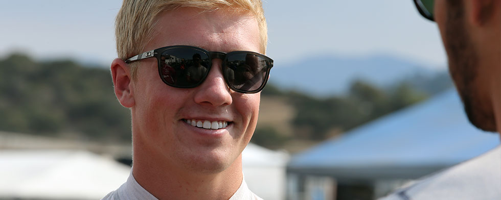 Indy Lights champ Pigot seeks 'strongest package'