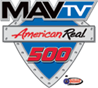 MAVTV 500 Logo