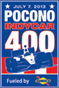 2013 Pocono 400