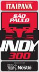 Sao Paulo 2013 Logo