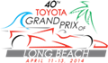 Toyota Grand Prix of Long Beach - 2014
