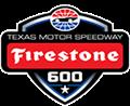 Firestone 600 - Texas Motor Speedway