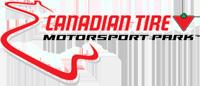 Canadian Tire Motorsports Park Logo