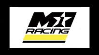 M1 Racing Logo