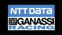 NTT Data Chip Ganassi Racing
