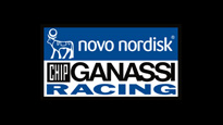 Novo Nordisk Chip Ganassi Racing