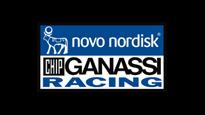 Novo Nordisk Chip Ganassi Racing