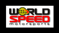 World Speed Motorsports Logo